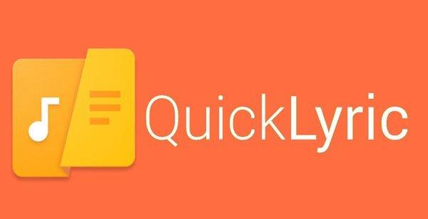 QuickLyric - Instant Lyrics v2.1.3c build 141 [Premium]