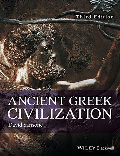 Ancient Greek Civilization, 3rd Edition