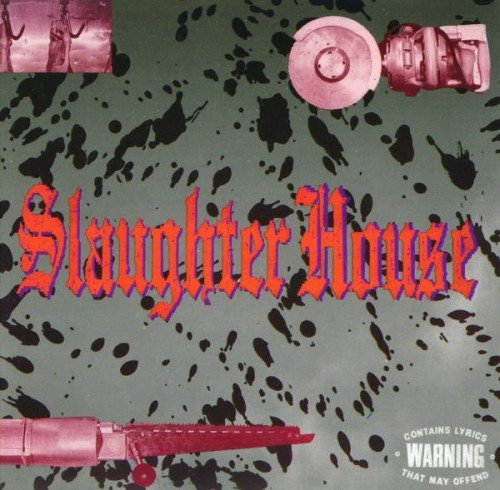 Slaughter House - Slaughter House (1990) (FLAC)
