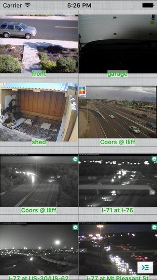 IP Cam Viewer Pro v3.0.3