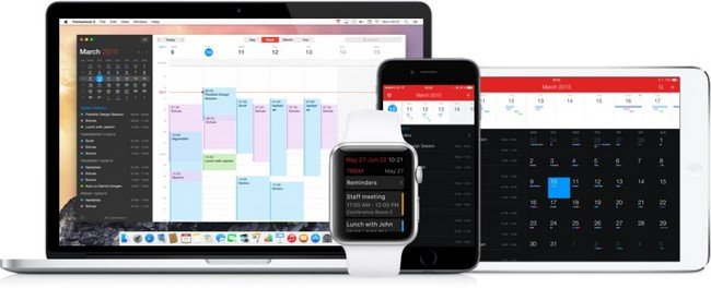 Fantastical 2.4.5 Multilingual macOS
