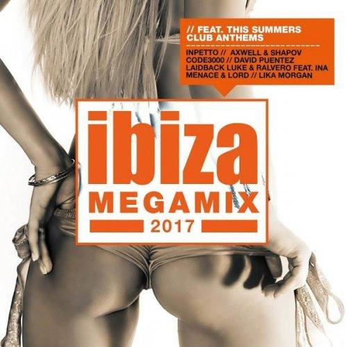 Various - Ibiza Megamix 2017 (2017)
