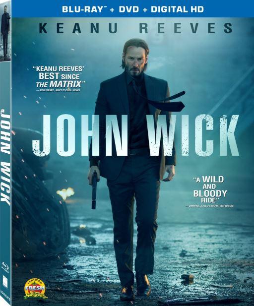 John Wick 2014.2160p UHD HDR BluRay