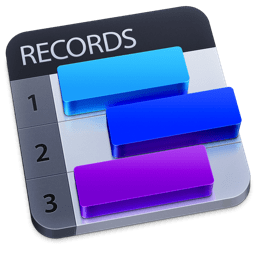 Records 1.5.2 MacOSX
