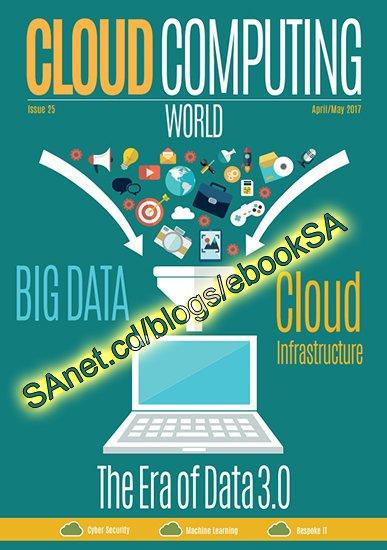 Cloud Computing World - AprilMay 2017