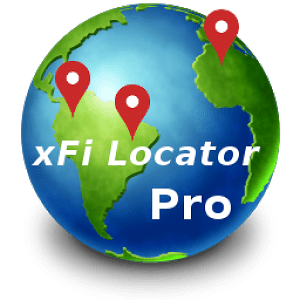 Find iPhone, Android: xFi Pro v2.5.6 [Patched]