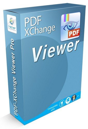PDF-XChange Viewer Pro 2.5.322.7 Multilingual +(Portable)