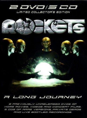 Rockets - A Long Journey (5 CD) (2009) (РђРР•)