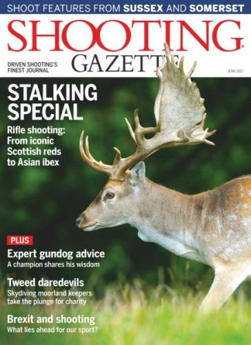 Shooting Gazette -- June 2017