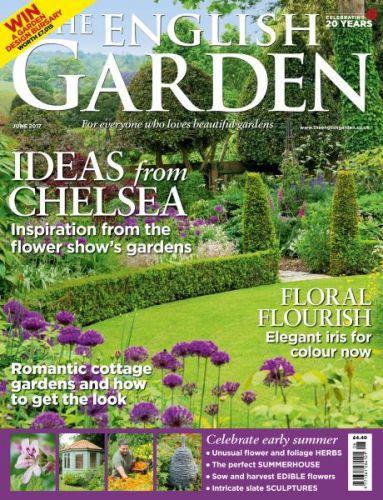 The English Garden -- June 2017