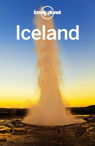 Lonely Planet Iceland (Travel Guide), 8th edition
