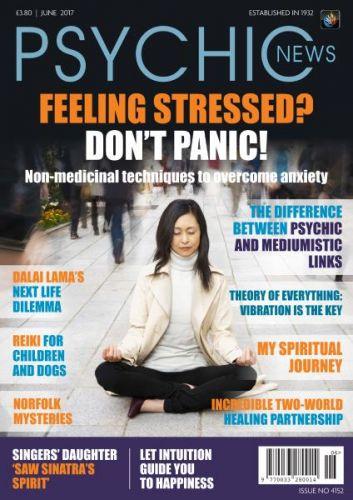 Psychic News -- June 2017
