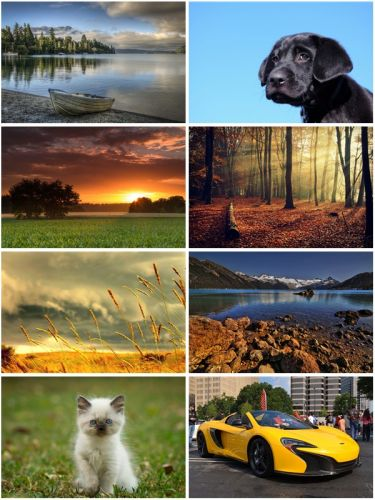 Best Mix HD Wallpapers Pack 168