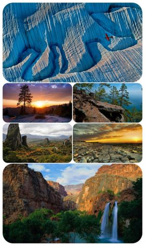Most Wanted Nature Widescreen Wallpapers #273
