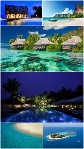 HD tropical wallpaper (Pack 4)
