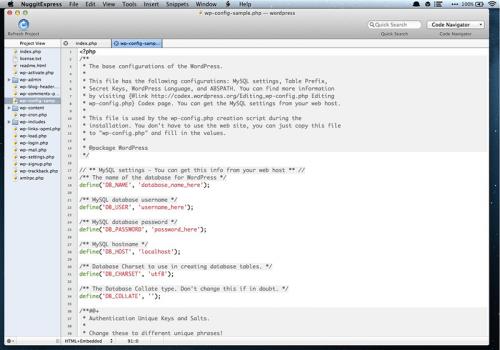 skEdit 4.1.17 MacOSX