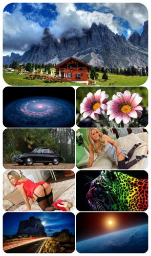 Beautiful Mixed Wallpapers Pack 442