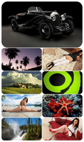 Beautiful Mixed Wallpapers Pack 440