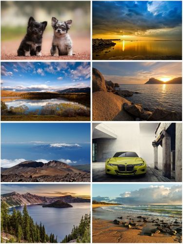 Best Mix HD Wallpapers Pack 177