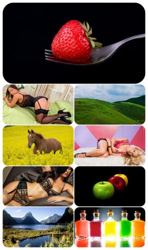 Beautiful Mixed Wallpapers Pack 272