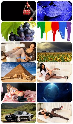Beautiful Mixed Wallpapers Pack 446