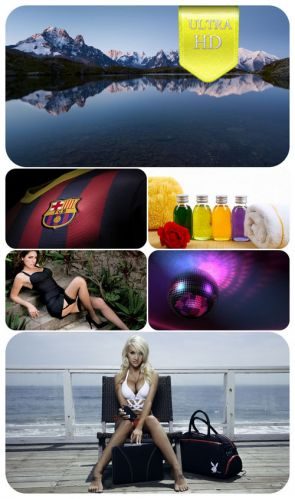 Ultra HD 3840x2160 Wallpaper Pack 110