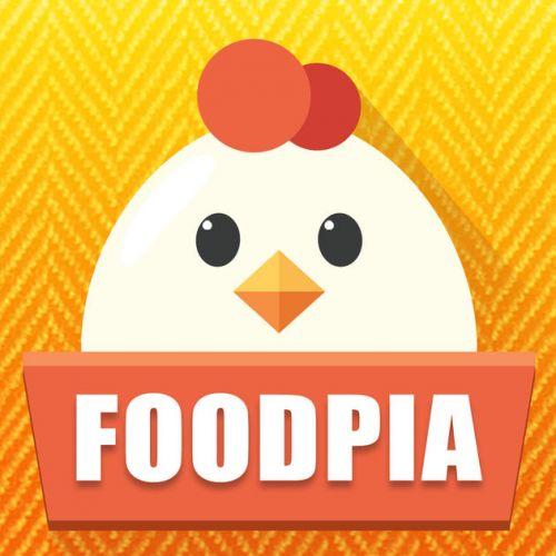Foodpia Tycoon v1.2.5 (MOD)