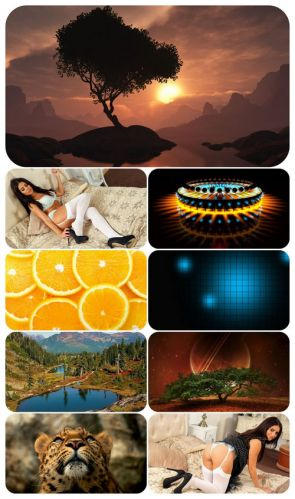 Beautiful Mixed Wallpapers Pack 271