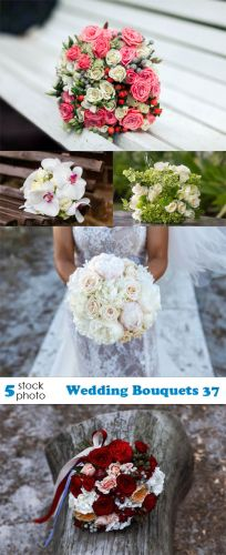 Photos - Wedding Bouquets 37