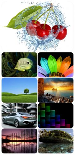 Beautiful Mixed Wallpapers Pack 284