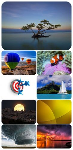 Beautiful Mixed Wallpapers Pack 283