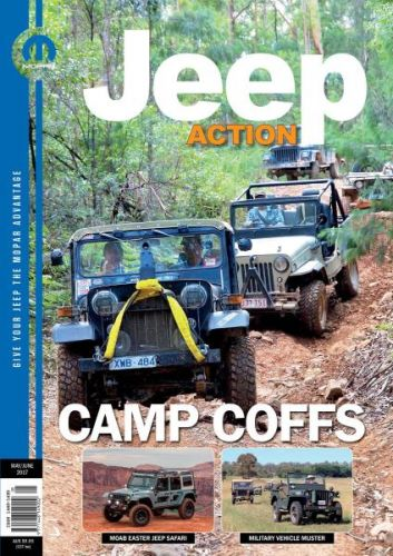 Jeep Action May-June 2017