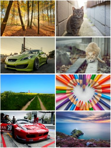 Best Mix HD Wallpapers Pack 165