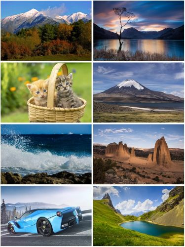 Best Mix HD Wallpapers Pack 178