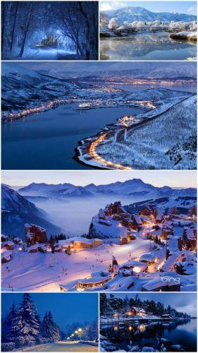 HD Winter (Pack 32)
