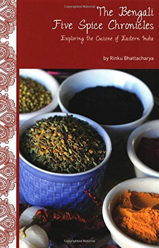 The Bengali Five Spice Chronicles