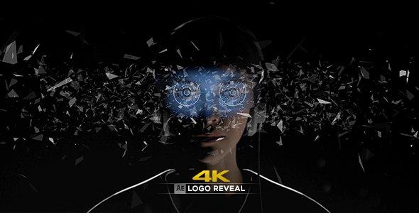 Virtual Reality - 4K Logo Reveal [Videohive/15500740]