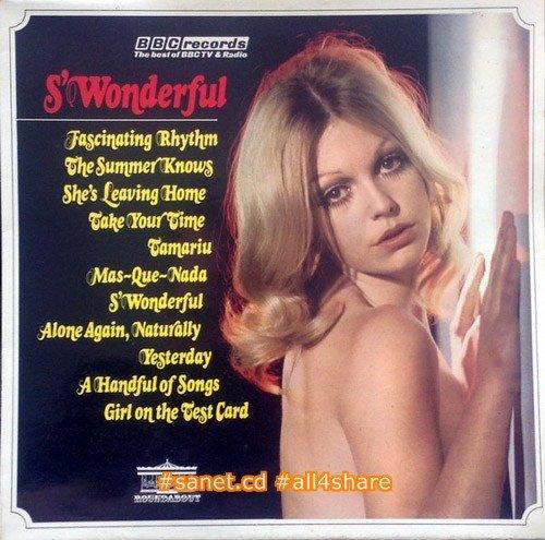 Various Artist - S'Wonderful (1973)