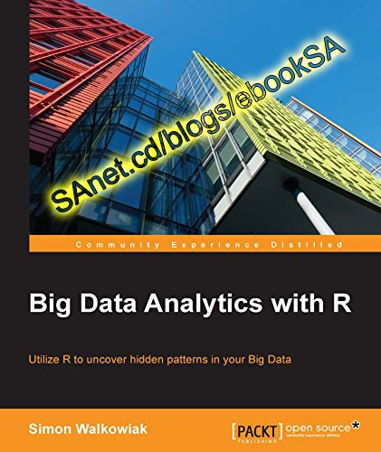 Big Data Analytics with R (True PDF)
