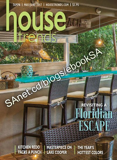Housetrends Tampa Bay - May/June 2017