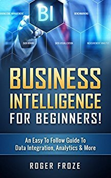 Roger Froze – Business Intelligence For Beginners