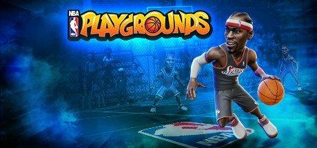 NBA Playgrounds Repack-RELOADED