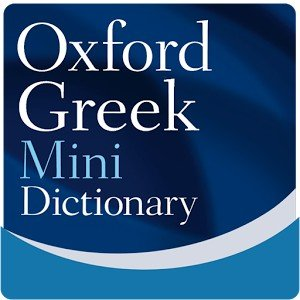 Oxford Greek Mini Dictionary v6.0.014 [Unlocked]