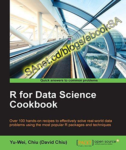 Download R for Data Science Cookbook (True PDF) - SoftArchive