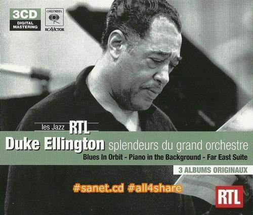 Duke Ellington - Splendeurs Du Grand Orchestre (2009)