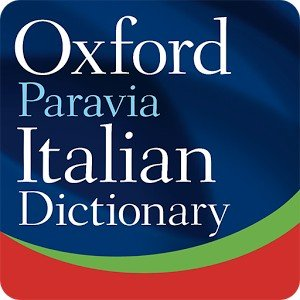 Oxford Italian Dictionary v7.1.192 [Unlocked]