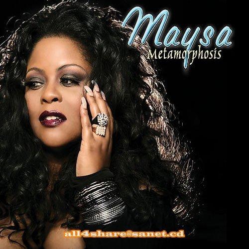 CD BAIXAR MAYSA
