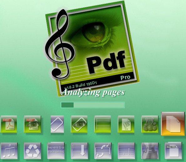 Myriad PDFtoMusic Pro 1.6.2 Multilingual + Portable