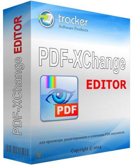 PDF-XChange Editor Plus 7.0.323.1 Multilingual