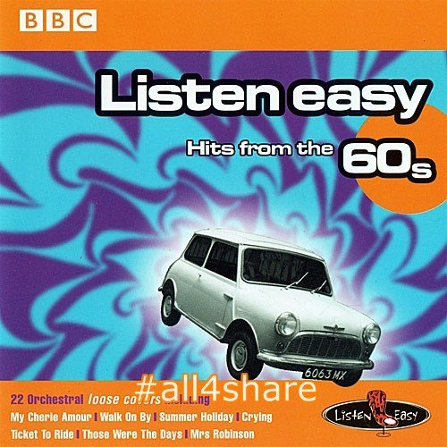 Various Artist - Listen Easy Hits From 60's (2000)